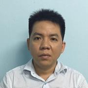 Mr.Thanh Nhan Nguyen